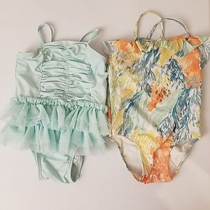 Old Navy Bathing Suits